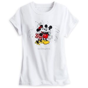 Minne mouse Tshirt