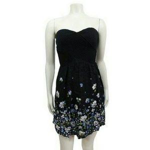 UrbanOutfitters KimchiBlue floral dress Sz M