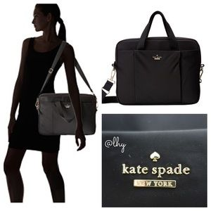 KATE SPADE CLASSIC LAPTOP BAG (13 INCH)