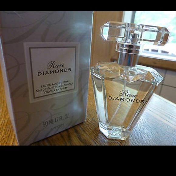 Avon Other Rare Diamonds Fragrance Poshmark