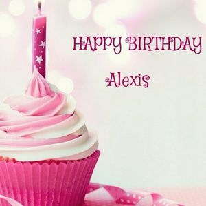 @alexislovebee Other - 🎂❤HAPPY BIRTHDAY ALEXIS @alexislovebee❤🎂
