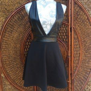 Solemio Dresses & Skirts - Solemio Halter Dress
