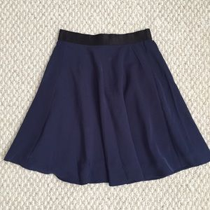 3.1 Phillip Lim for Target Dresses & Skirts - 3,1 Phillip Lim for Target | Navy Skirt
