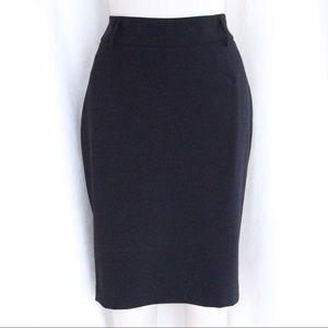 Alfani Dresses & Skirts - ✨HP✨ Alfani Black Pencil Skirt