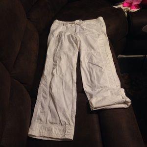 Ymi Pants - Pure cotton Ymi jeans