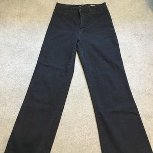 Not Your Daughters Jeans  Jeans - Not Your Daughters Jeans NYDJ Wide Leg Jeans