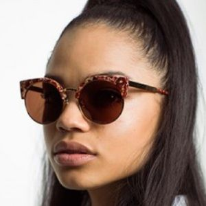 Super Sunglasses Accessories - NEW 'Illaria Fierce' RetroSuperFuture Glasses