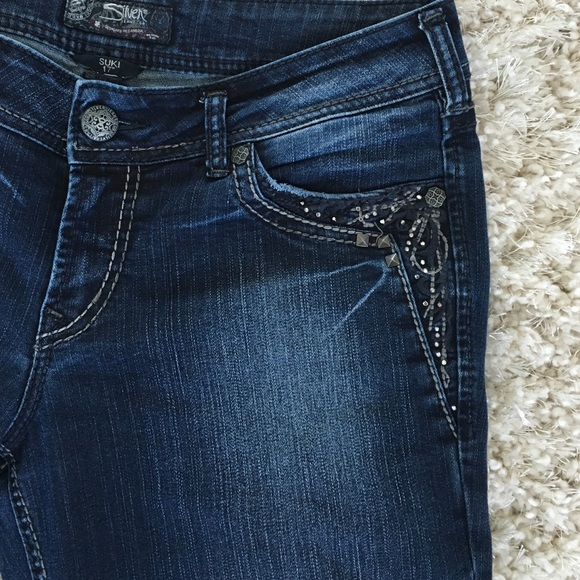Silver Jeans - Reserved ***Silver Jeans. Suki. & Suki 17 Pair from ...