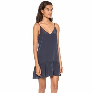 Rory Beca Dresses & Skirts - Rory Becca Danica Flounce Dress