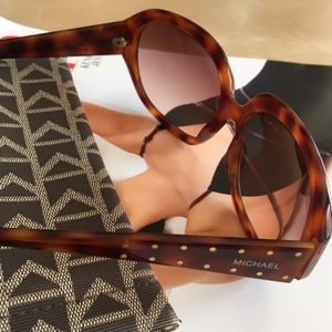 MICHAEL Michael Kors Accessories - MICHAEL Michael Kors Sunglasses