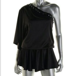 Other - NWT$135 ROMPER DRESS/SWIMSUIT COVER-UP NORDSTROM S