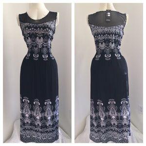 PL Dresses & Skirts - New Black Maxi Dress