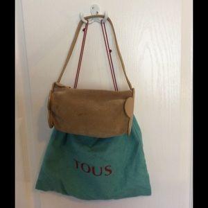 Tous Handbags - TOUS handbag *rare*