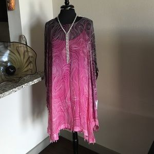 Diane von Furstenberg Dresses & Skirts - Gorgeous DVF dress never worn, with tags!