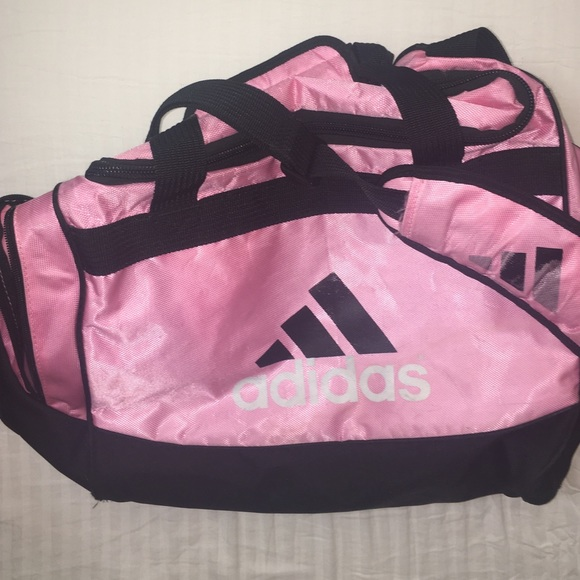 adidas bags pink