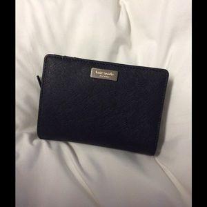 Kate Spade wallet coin purse