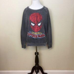 Marvel Tops - Spider-Man Sweatshirt