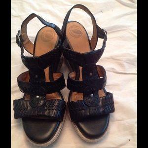 Nurture Shoes - 💥PRICE DROP💥 'Mackenna' Wedges