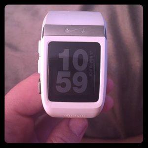 Nike Tomtom GPS watch
