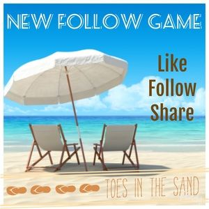 Other - FOLLOW GAME!!!! Return to follow more likes!