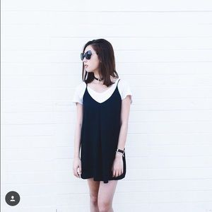 Tobi Dresses - Tobi little black dress