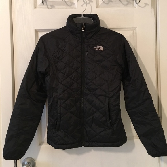primaloft the north face