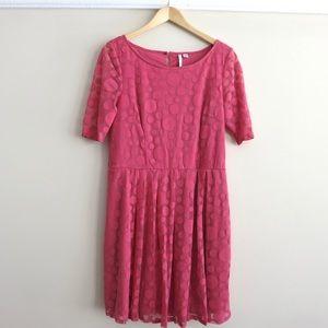 SUNDAY SALE LC Lauren Conrad bubble dress