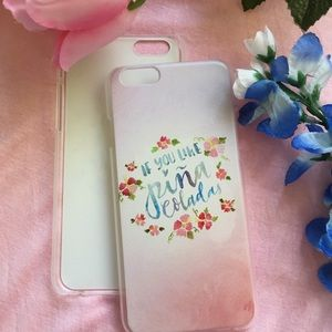 Twilight Gypsy Collective Accessories - 🎁iPhone 6/6s case If You Like Pina Coladas! 💖