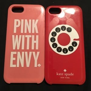 Kate Spade iPhone5 cases