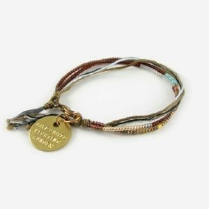 Half United Jewelry - Half United Mya Bracelet