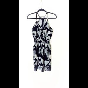 a is for audrey Dresses & Skirts - Abstract Print Dress