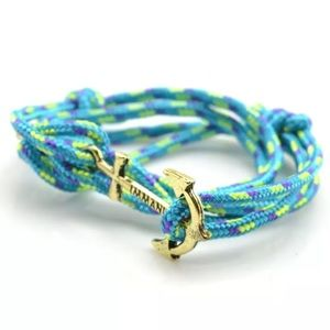 Jewelry - Last One⚓️Trendy Nautical Bracelet/Anklet⚓️