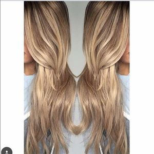 Halo couture - Halocouture hair extensions layered 14 16 ...
