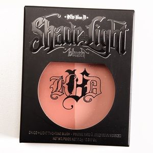 Kat Von D Other - 🆕 Kat Von D Shade & Light Blush- Mickey & Mallory