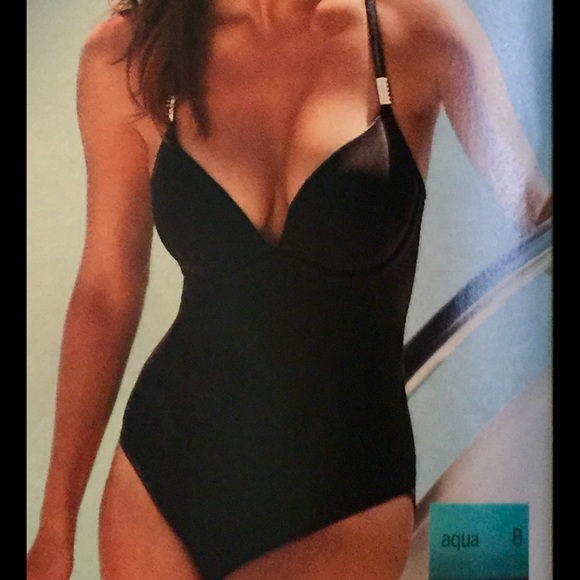 d369cbfd33e54 Boston Proper Swim | New Bust Enhancing Suit | Poshmark