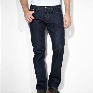 Men's Levi's 514 Slim Straight Jeans 32 x 34