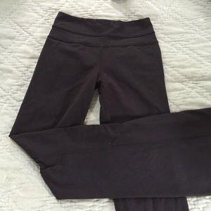Lululemon Groove Pants Black
