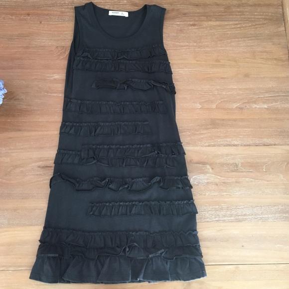 593b601f82ae Old Navy Dresses   Dark Gray Girls Size Large Dress   Poshmark