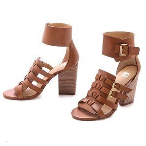 Joe's Jeans Shoes - Joe's Jeans Marley Gladiator Sandal