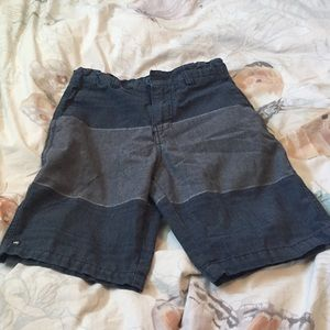 Micros Other - Micros Boy's shorts size 8