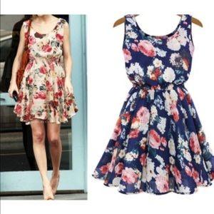 Brand new floral summer dresses