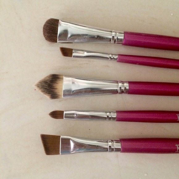 Five Bed Head Makeup Brushes Never Used