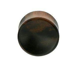 Jewelry - Arang Wood Plugs