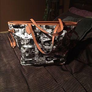 Handbags - 3AM Forever Tote Bag