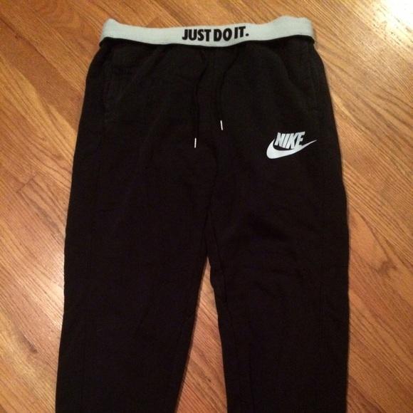 Beautiful Women39s Nike Rally Plus Jogger Pants 718823383 Dark Army Heather NWT