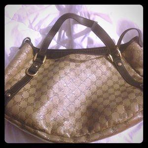 Gucci bag