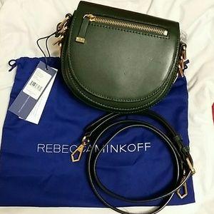 Rebecca Minkoff Handbags - 100% authentic Rebecca Minkoff Astor crossbody