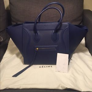shop celine online - 37% off Celine Handbags - Authentic Celine Phantom Bag from ...