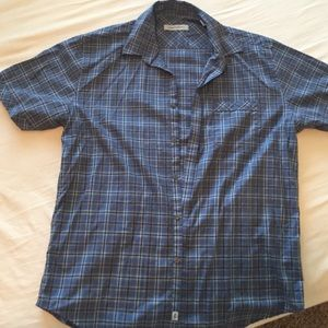 James Campbell Other - Men's L button up
