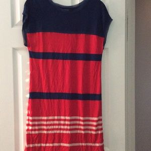 Jason Wu for Target Dresses & Skirts - Striped T-Shirt Dress